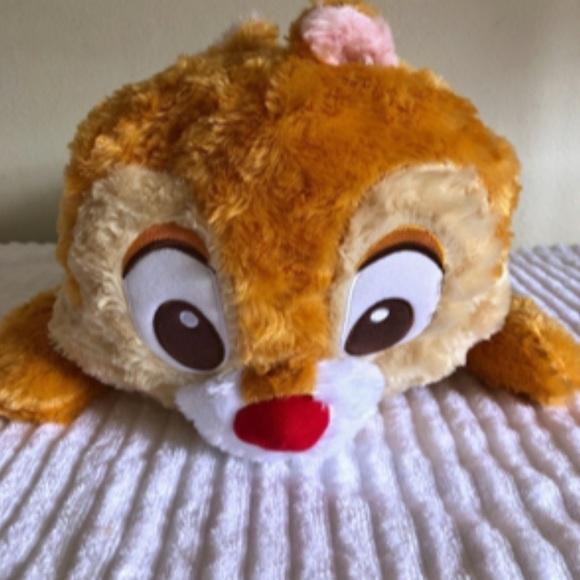 Disney's Dale Plush
